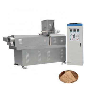Vegetable protein food plant textured soy making line soy protein extruder processing machine