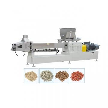 Healthy long performance new technology pet food processing line