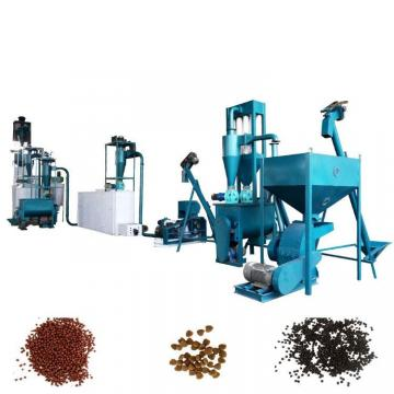 Supply Animal Feed Pellet Machine from China