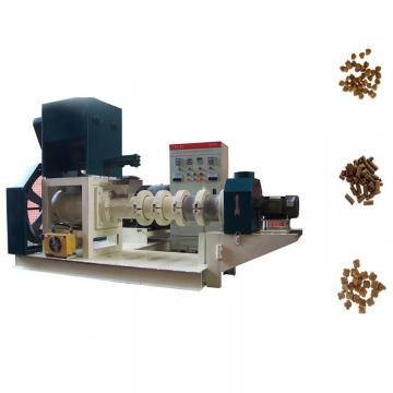 Professional animal feed extruder machine
