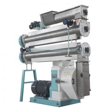 Animal Poultry Pet Fish Feed Pellet Production Line Pellet Mill Machine