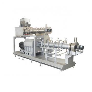 Pet Food Processing Line Fish Food Making Machine