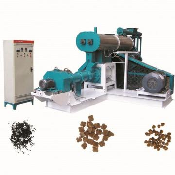 Professional Manufacturing animal feed granulator pellet feed making machine