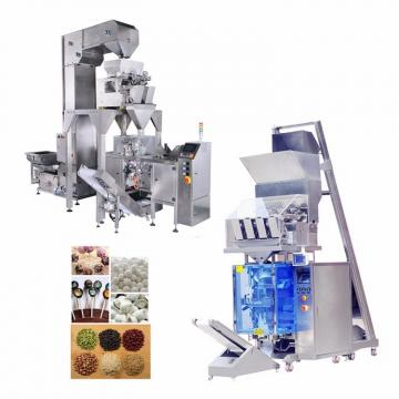 Automatic Food Packing Machine for Biscuit Cake Cookies Chocolate Bar