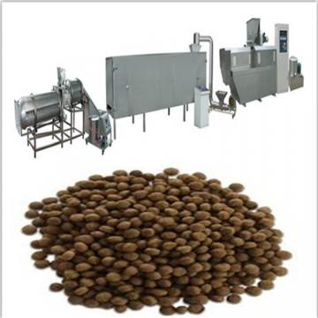 The Pet Food Processing Line
