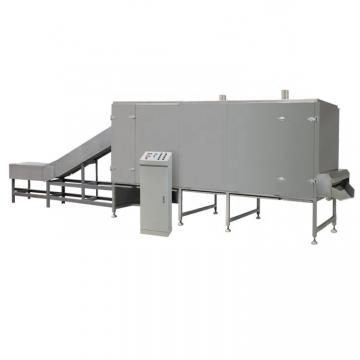 Sinking Fish Feed Extruder Machinery Plant , Fish Feed Production Machine