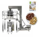 Cookies and Biscuit Packing Machine with The Pillow Type Bags