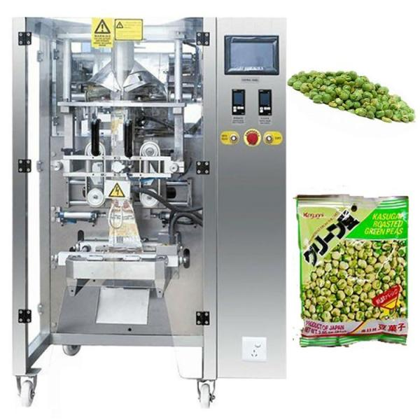 Full Automatic Coffee Beans Packing Machine #2 image