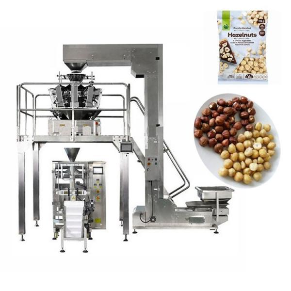 Small scale multi-function automatic tea leaf packing machine #1 image