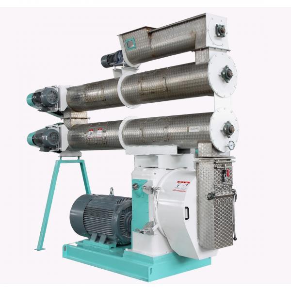 Advanced technology aquatic fish feed pellet making machine #3 image